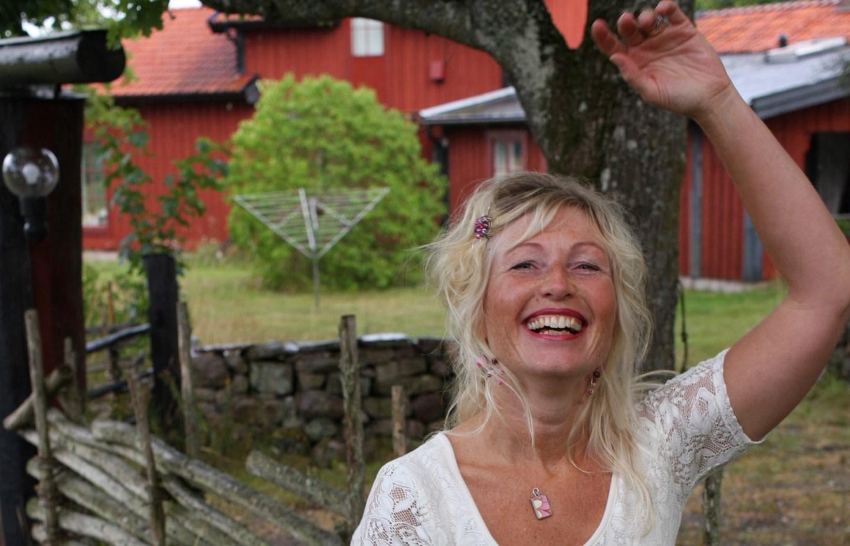Dejta kvinnor i Kalmar ln Sk bland tusentals kvinnor i