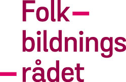 Logotyp, Folkbildningsrådet